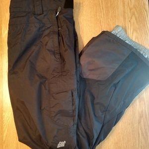 New ski pants by EMS